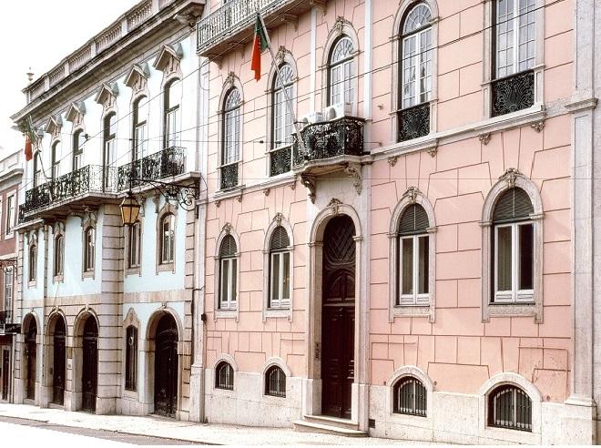 Edifício do Supremo Tribunal Administrativo